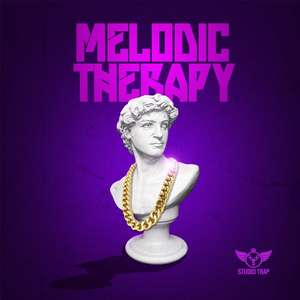 Sample pack Melodic Therapy
