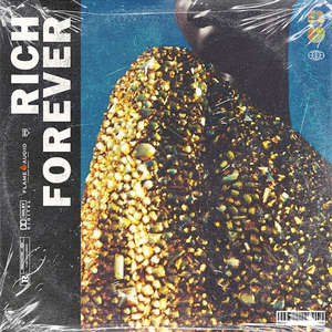 Sample pack Rich Forever Drumkit