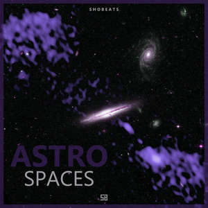 Sample pack ASTRO SPACES