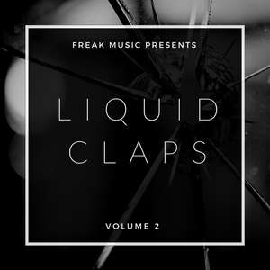 Sample pack Liquid Claps 2