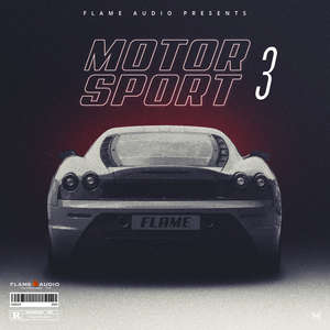 Sample pack MotorSport 3