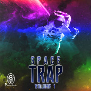 Sample pack Space Trap
