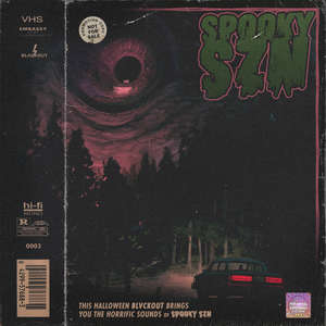 Sample pack Spooky Szn