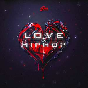 Sample pack Love & Hip Hop