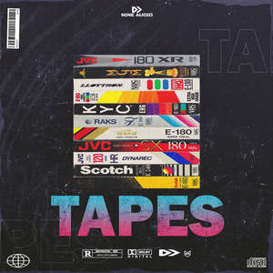 Sample pack Tapes