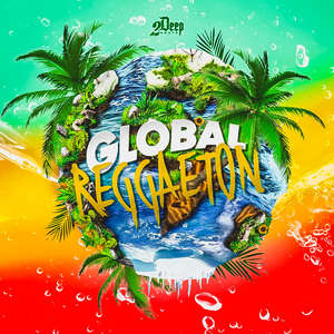 Sample pack Global Reggaeton