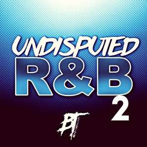 Sample pack Undisputed R&B 2