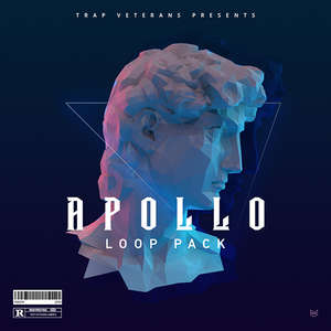 Sample pack Apollo Loop Pack