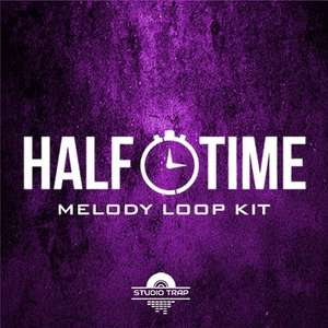 Sample pack Half-Time