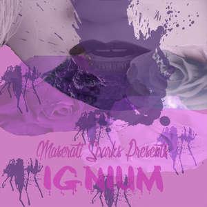 Sample pack Ignium