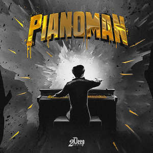 Sample pack Pianoman