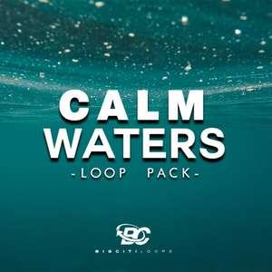 Sample pack Calm Waters Loop Pack