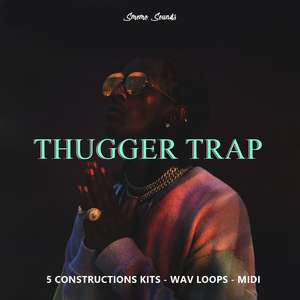 Sample pack Thugger Trap