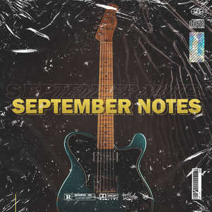 Sample pack September Notes