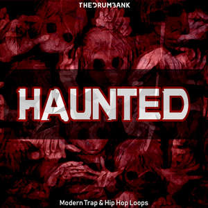Sample pack Haunted