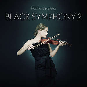 Sample pack Black Symphony 2
