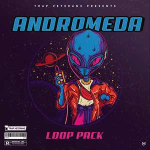 Sample pack Andromeda Loop Pack