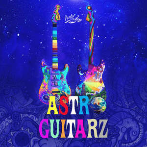Sample pack Astro Guitarz