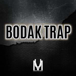 Sample pack Bodak Trap