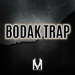 Sample pack Bodak Trap