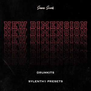 Sample pack NEW DIMENSION