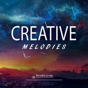 Sample pack Creative Melodies