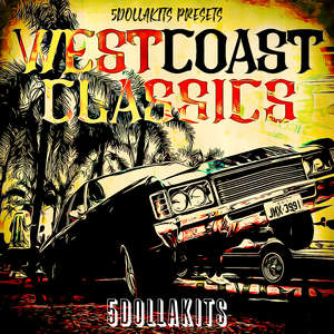 Sample pack West Coast Classics