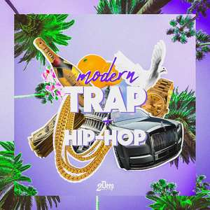 Sample pack Modern Trap & Hip Hop