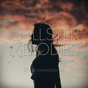Sample pack Chillstep Melodies