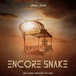 Sample pack ENCORE SNAKE