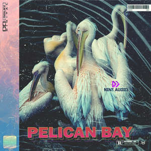 Sample pack Pelican Bay