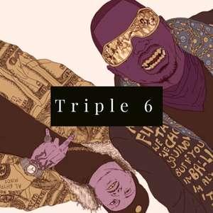 Sample pack Triple 6