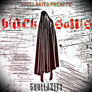 Sample pack Black Souls