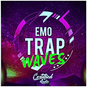 Sample pack Emo Trap Waves