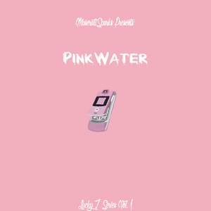 Sample pack Pink Water