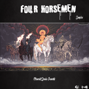Sample pack Four Horsemen