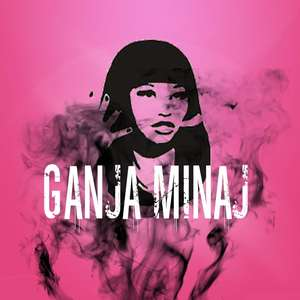 Sample pack Ganja Minaj