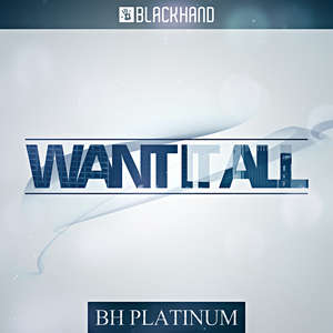 Sample pack BH PLATINUM: Want It All