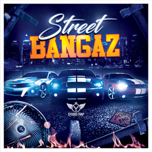 Sample pack Street Bangaz