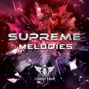 Sample pack Supreme Melodies (Stems)