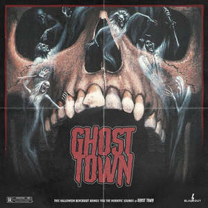 Sample pack Ghost Town