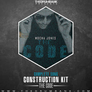 Sample pack The Code - Complete Song Construction