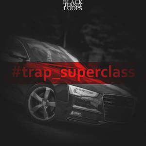 Sample pack Trap Superclass