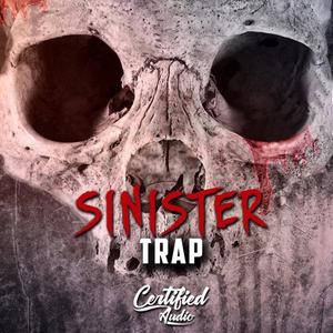 Sample pack Sinister Trap