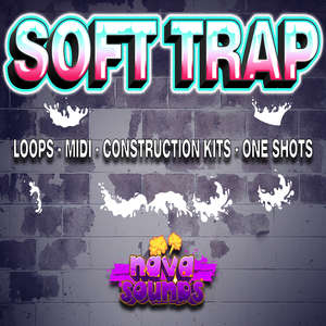Sample pack Soft Trap Sounds