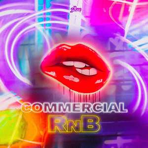 Sample pack Commercial RnB