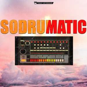 Sample pack Sodrumatic
