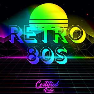 Sample pack Retro 80's