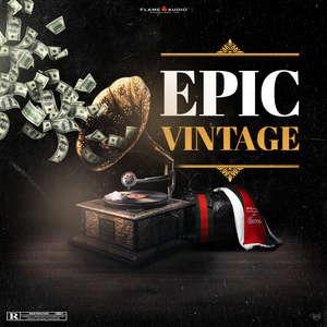 Sample pack Epic Vintage
