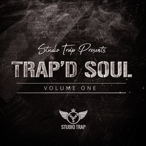 Sample pack Trap'd Soul